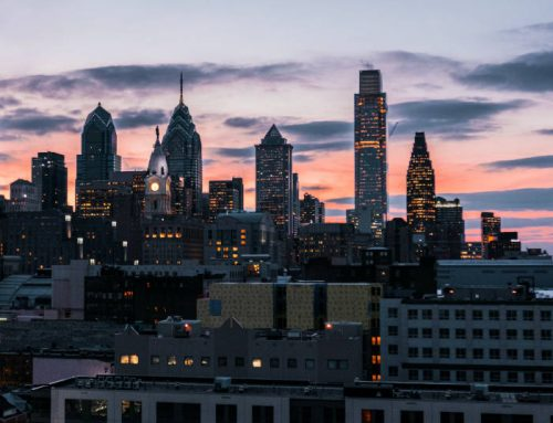 Moving to Philly