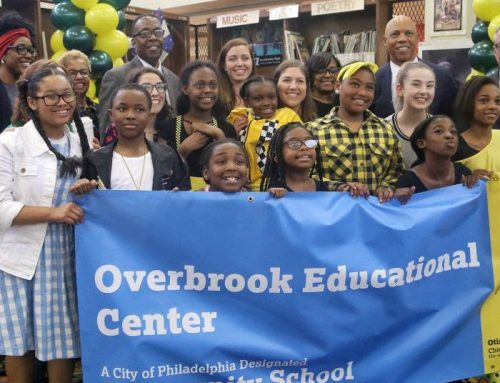Founded in Philly…Focused on Student Leadership